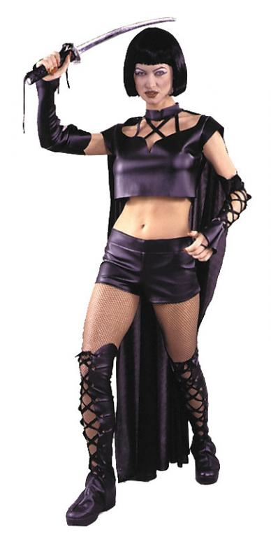 Vampire Slayer Adult Costume