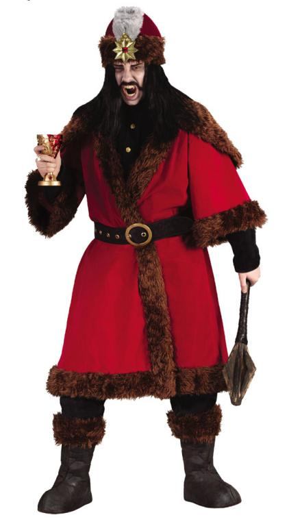 Vlad The Drac Adult Costume
