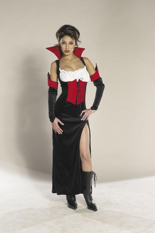 Countess Carmella Adult Costume