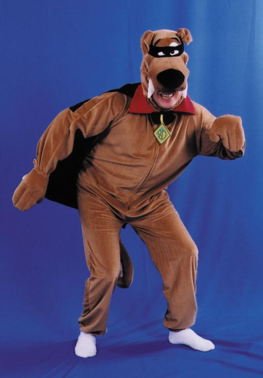 Vampire Scooby Doo Costume In Stock About Costume Shop