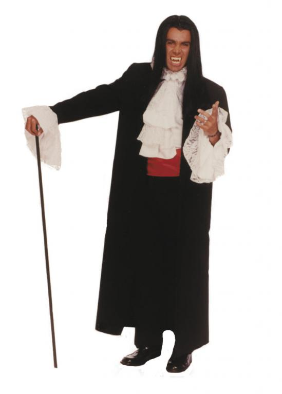 Count Damon Adult Costume