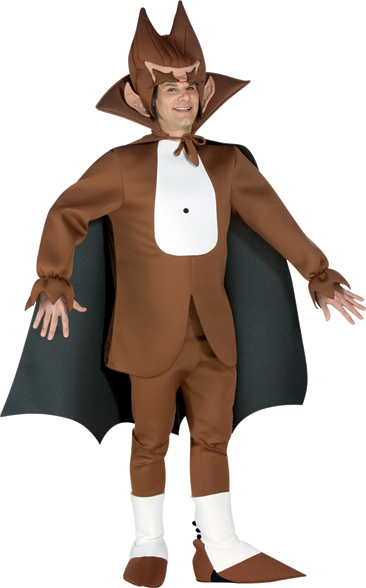 Count Chocula Adult Costume