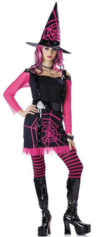 Amity The Club Witch Adult Costume