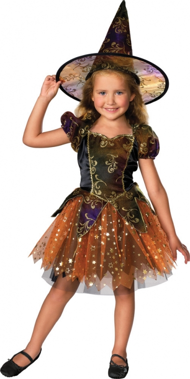 Elegant Witch Costume