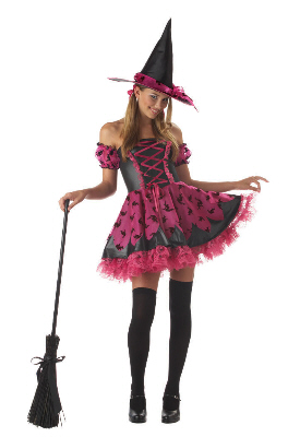 Pretty Potion Teen Costume