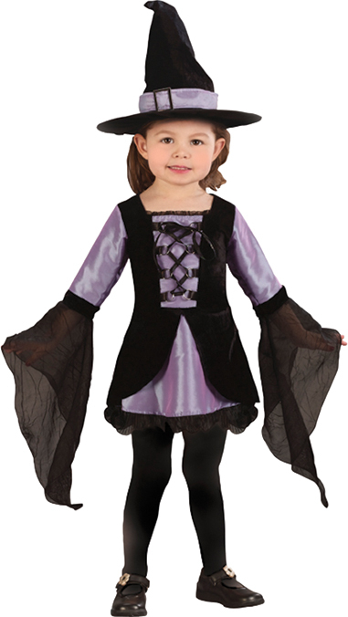 Sweetie Witch Toddler Costume