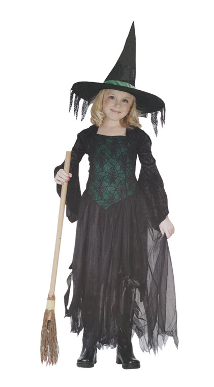 Enchantress Child Costume