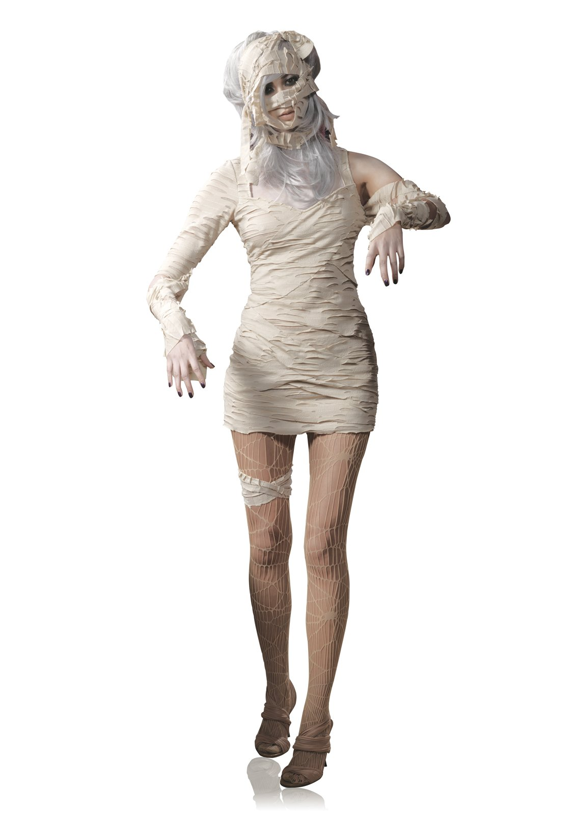 Egyptian Mummy Adult Costume