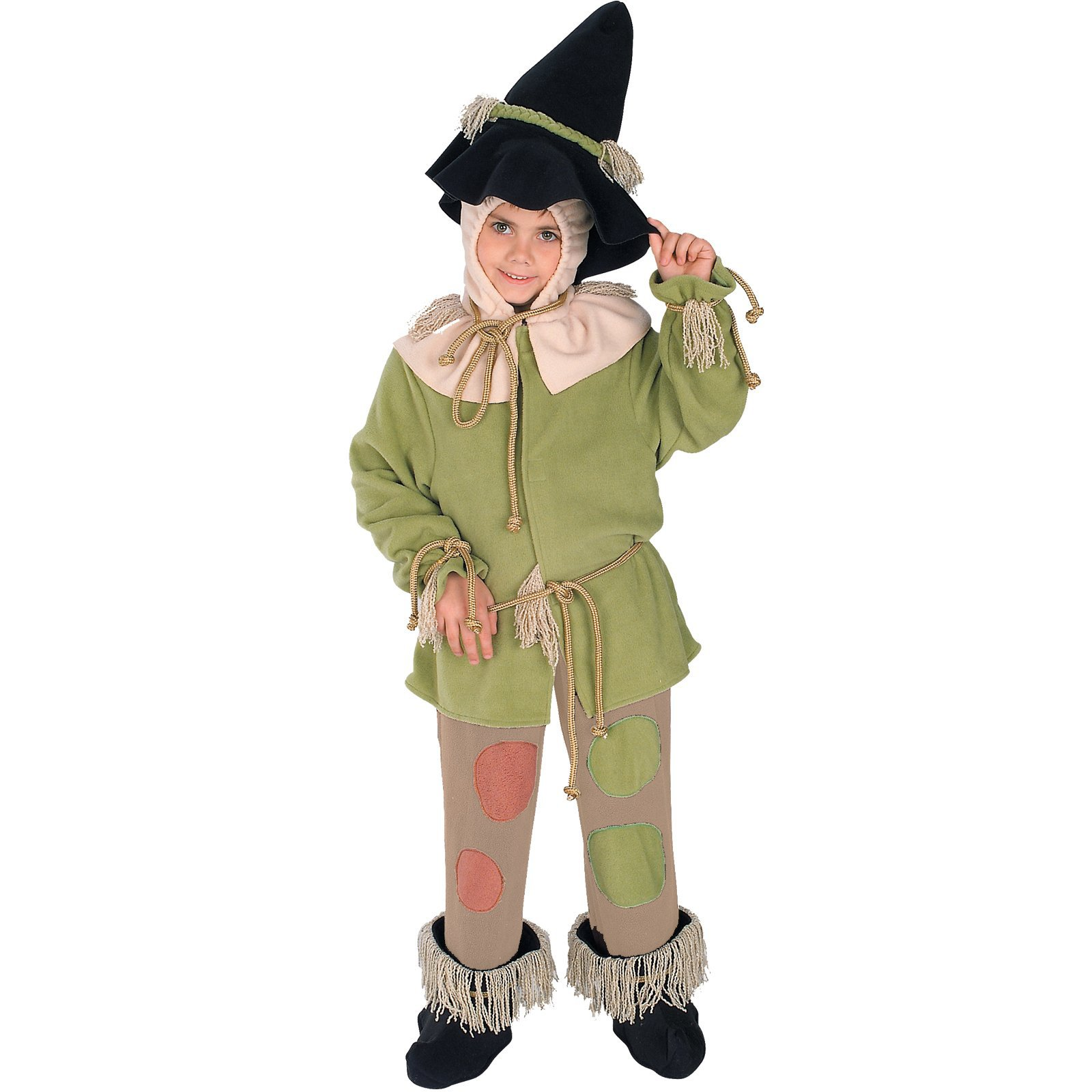 The Wizard of Oz Premium Scarecrow Child