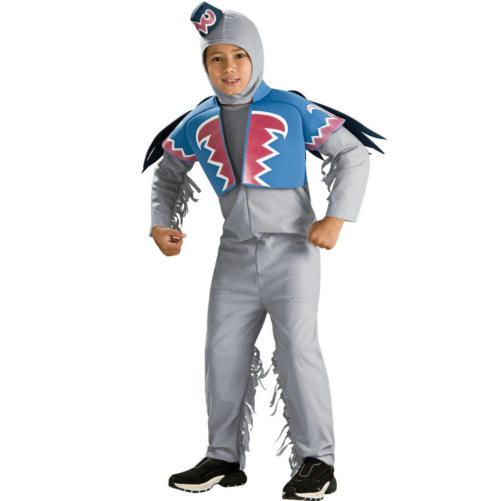 The Wizard of Oz Flying Monkey Child Costume