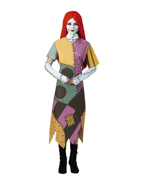 Sally Costume for Adults