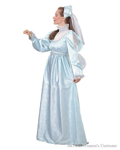 Juliet Womens Costume