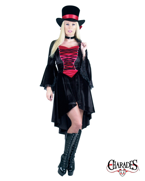 *Lady of the Dark Adult Costume