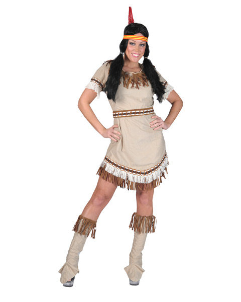 Womens Running Bear Princess Costume