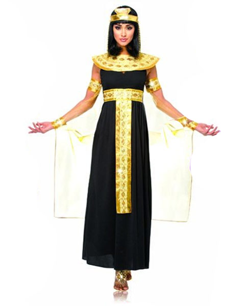 Queen of the Nile Womens Costume