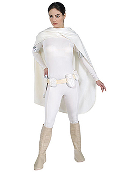 Star Wars Deluxe Padme Amidala for Adult