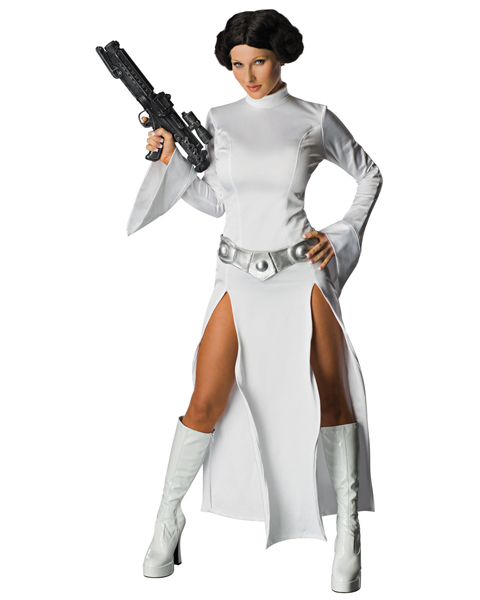 Star Wars Princes Leia Costume for Adult