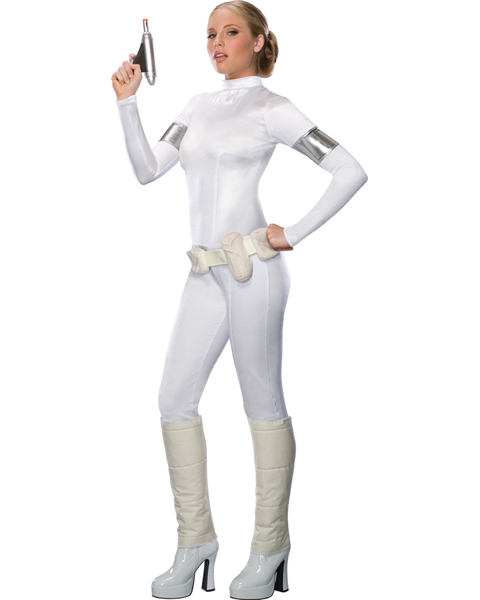 Star Wars Padme Amidala Costume for Adult